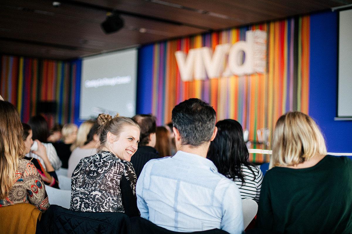 Vivid Sydney FKKD Presents