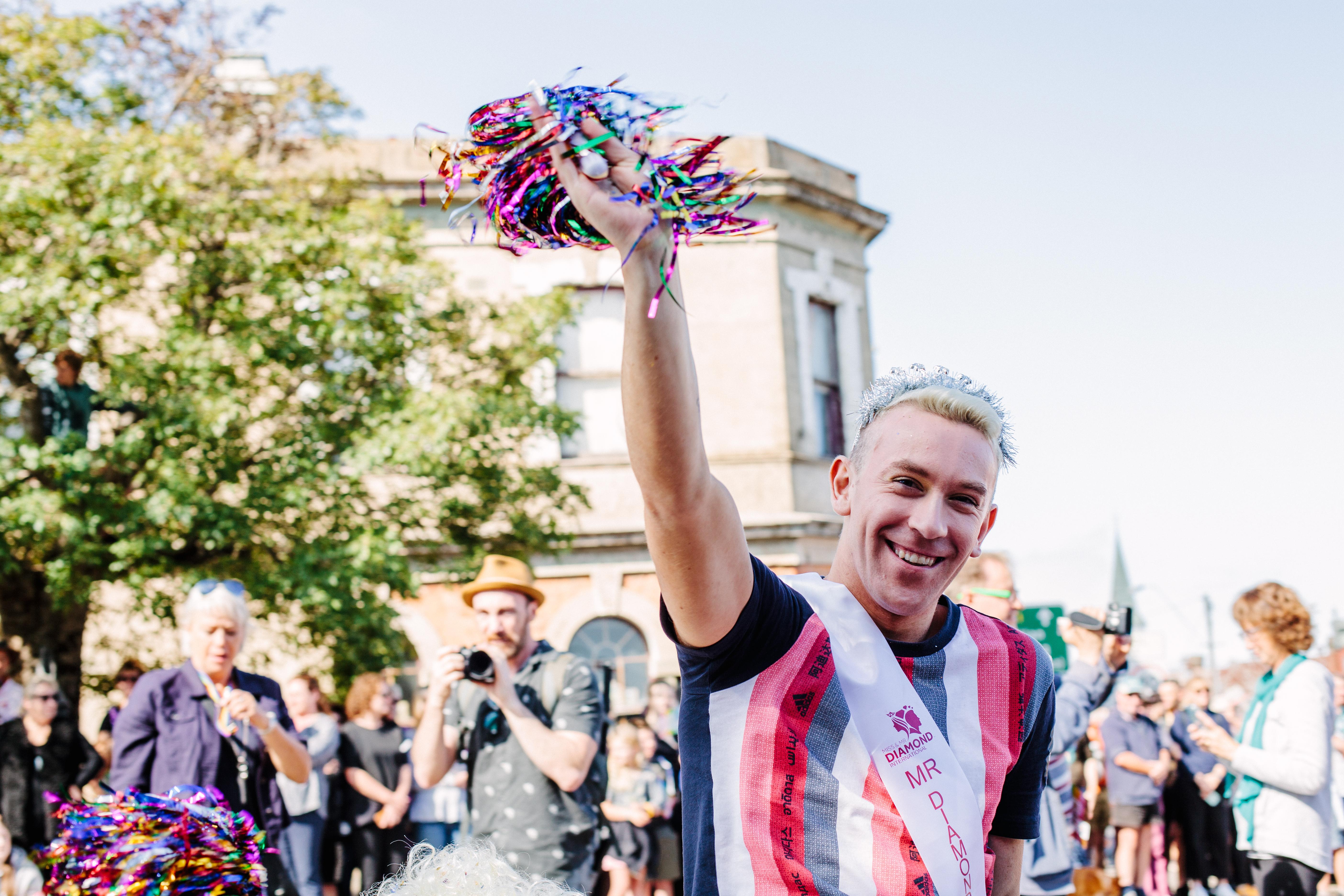 Pride Festival – ChillOut